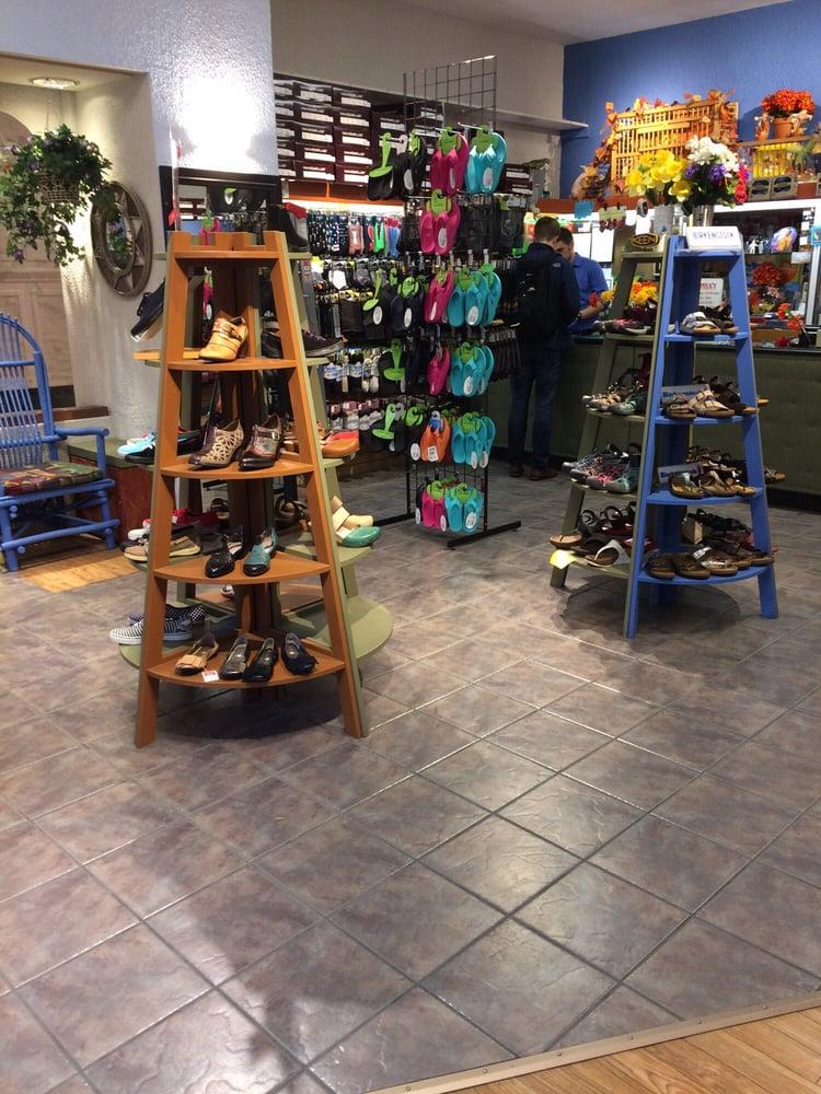 Williams Shoes Walking Spirit