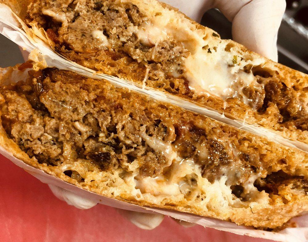 Baldarotta's Porketta & Sicilian Sausage: 300 S Broadway Ave, Urbana, IL