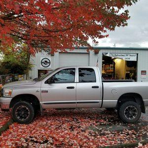 G&R Auto Salvage >> G R Auto Wreckers Auto Parts Supplies 12001 N Portland