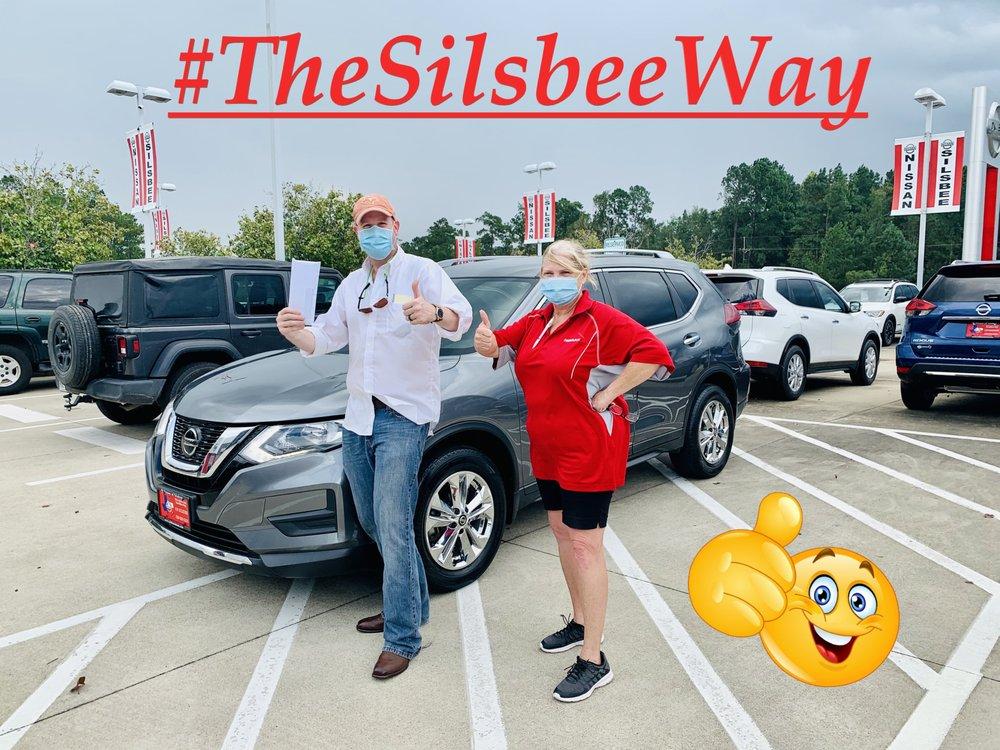 Nissan of Silsbee: 3480 Hwy 96 Byp, Silsbee, TX