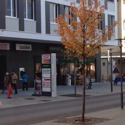Depot Wohnaccessoires Bahnhofstrasse 18 24 Buchs St