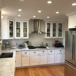 Beautiful Kitchen Cabinets Concord Ca