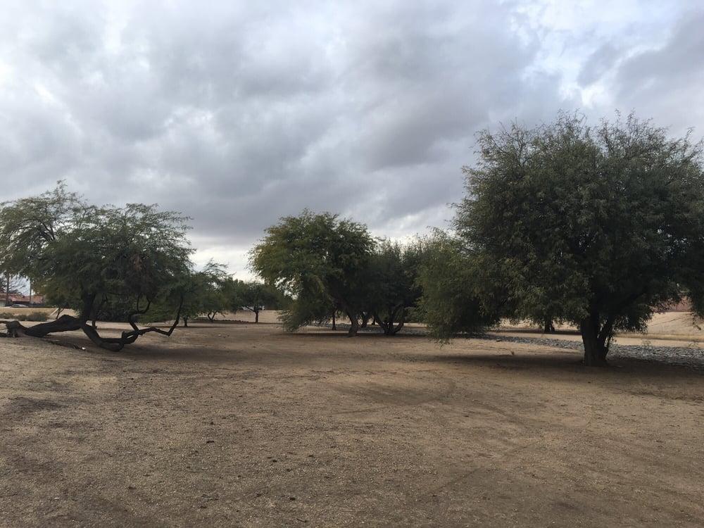 Desert Horizon Park