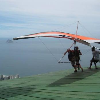 Rio Hang Gliding - 31 Photos - Tours - São Conrado, São Conrado, Rio