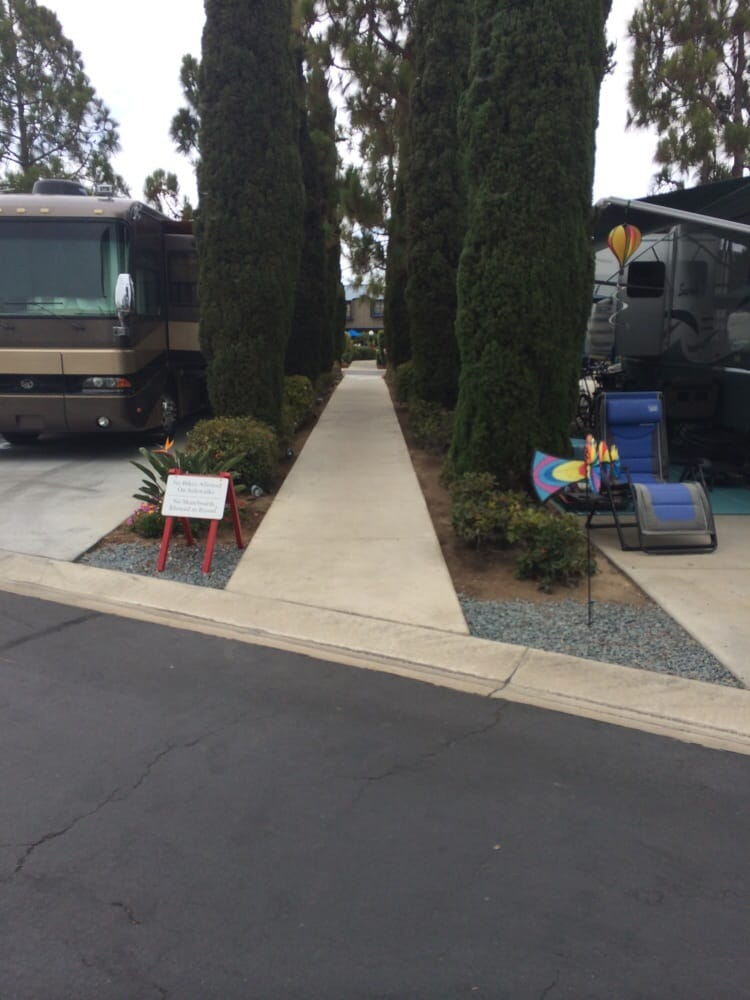 Chula Vista Rv Resort Special: There Are Several Rules But Makes It Nice. Also Lit