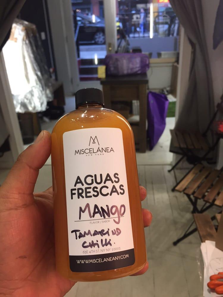 how to make tamarind juice from fresh tamarind