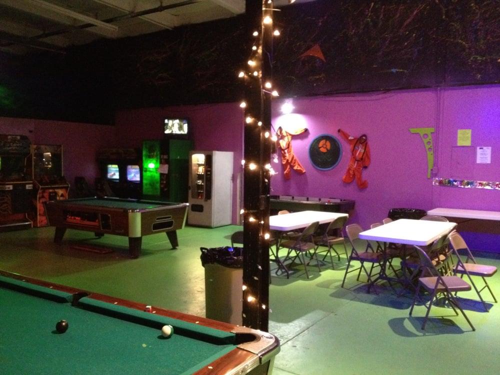Belmont Nc Escape Room