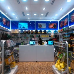 Game Planet Video Game Stores Av Circunvalacion Oblatos 2700