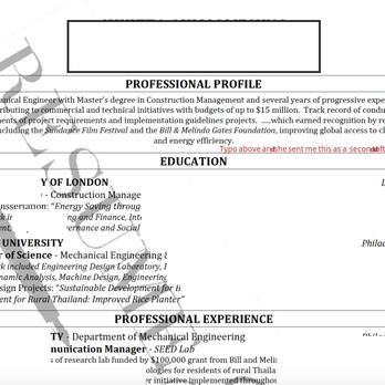 resume scripter 24 photos 76 reviews editorial services 244
