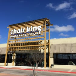 chair king backyard store furniture stores 19801 gulf fwy clear rh yelp com chair king backyard store austin tx chair king backyard store mckinney