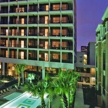 Metropole Apartments Houston