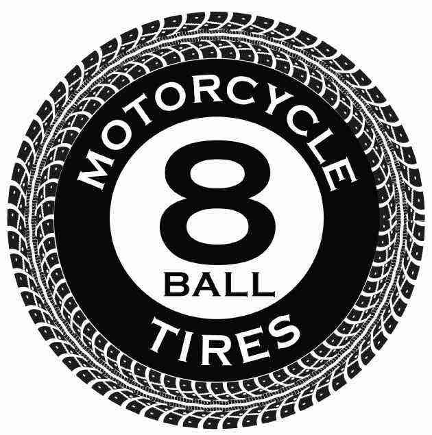 8 Ball Motorcycle Tires - San Diego