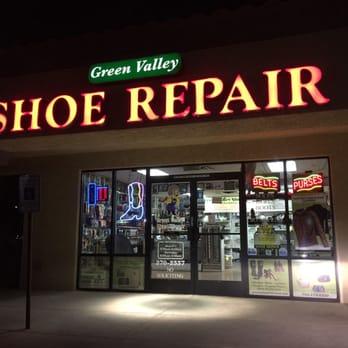 Shoe Repair Henderson Nv