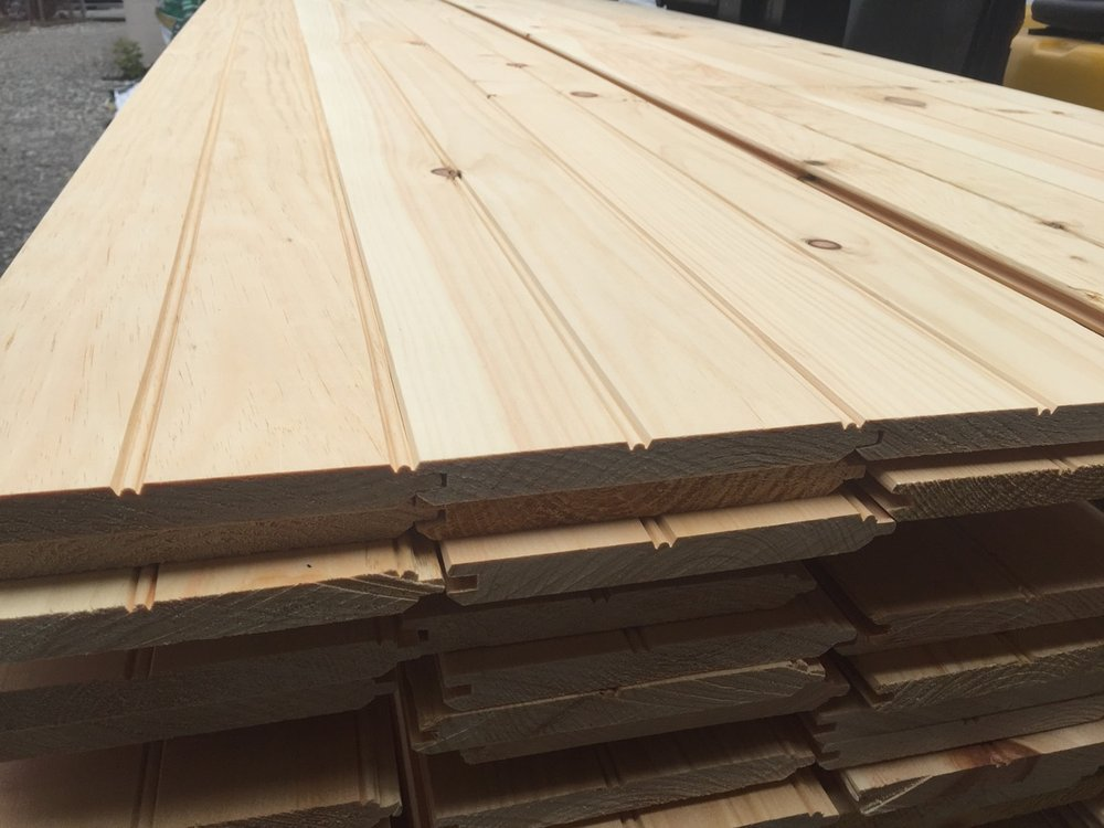 Fabrizio Wood Products - Building Supplies - 14 Garvey St