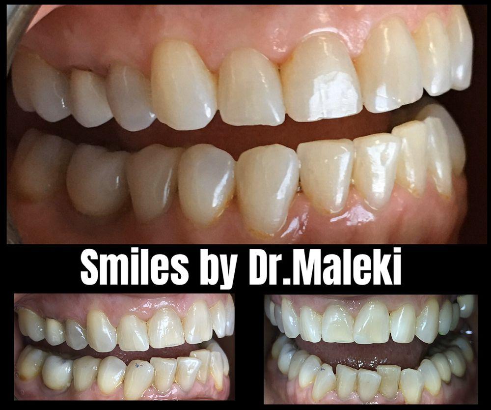 دندانپزشکی ساحل جنوبی
