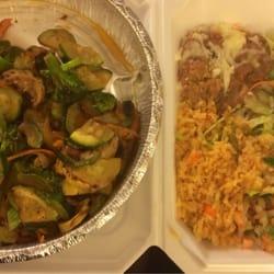 Photo Of Tampico Mexican Restaurant Parkersburg Wv United States Veggie Fajitas
