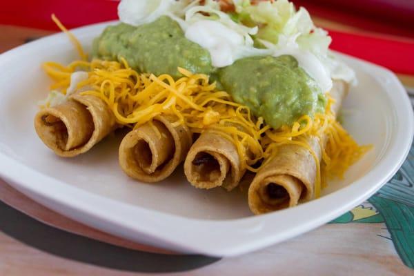 Sombrero Mexican Food Fish Burrito