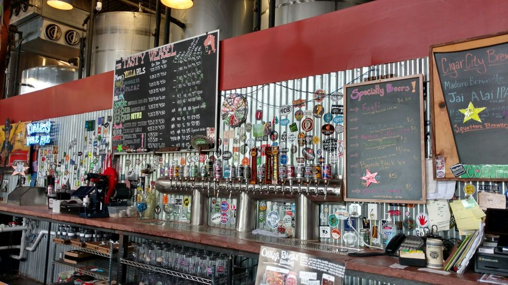 Photo of Oskar Blues Brewery: Longmont, CO