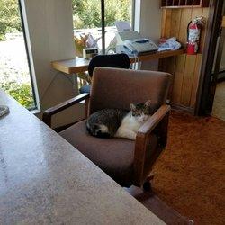 Photo Of Mcbee S Silver Sands Motel Westport Wa United States Elvis