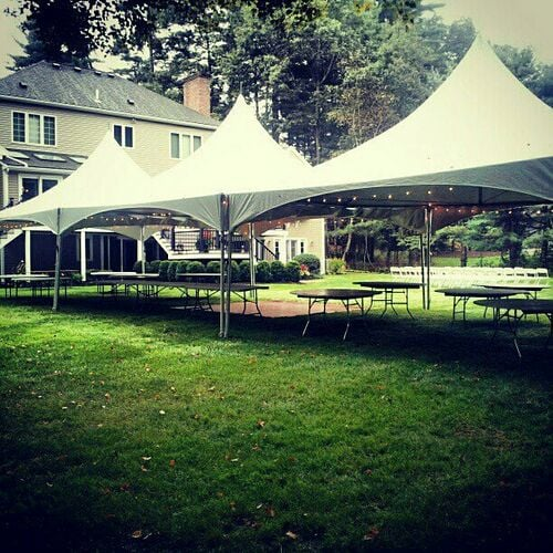 photos for backyard tent rental yelp