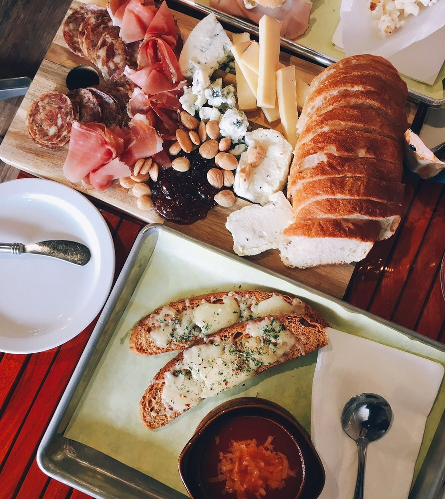 The Cheesemonger's Table: 203 5th Ave S, Edmonds, WA
