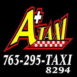 A+ Taxi: 118 Oakwood Dr E, Monticello, MN
