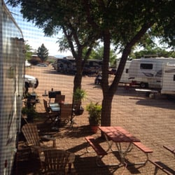 Wells fargo rv park 14 reviews campgrounds 215 e fremont st photo of wells fargo rv park tombstone az united states its full publicscrutiny Image collections