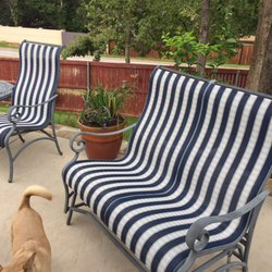 photo of chair care patio dallas tx united states thank you guys - Chair Care Patio