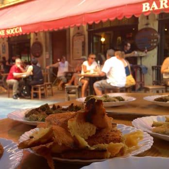 Restaurant Nice La Ren Ef Bf Bd Socca