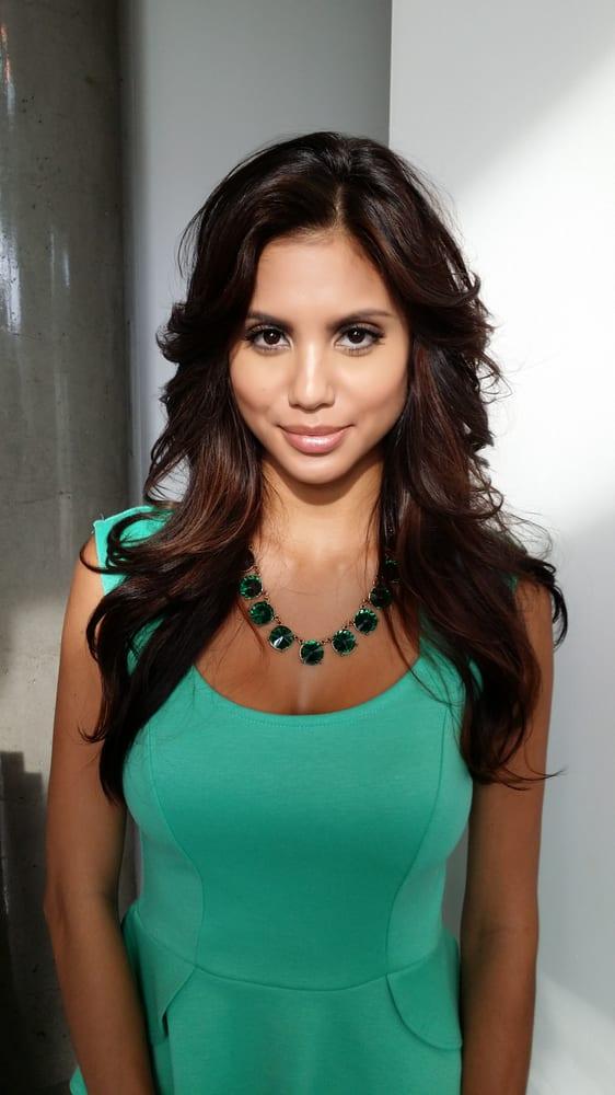 Miss Hawaii 2013 represent salon blanc - Yelp