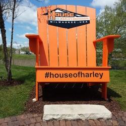 Wonderful Photo Of House Of Harley Davidson   Milwaukee, WI, United States. Giant