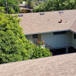 Photo Of Pacific Coast Roofing Service   Richmond, CA, United States. Roof  Replacement