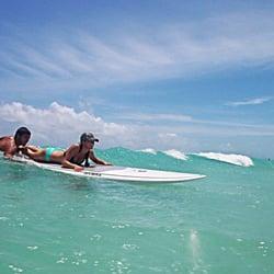 Photo Of Miami Surf Sup Beach Fl United States