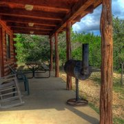 Bon ... Photo Of Steppinu0027 Back Guest Ranch U0026 Cabins   Concan, TX, United States