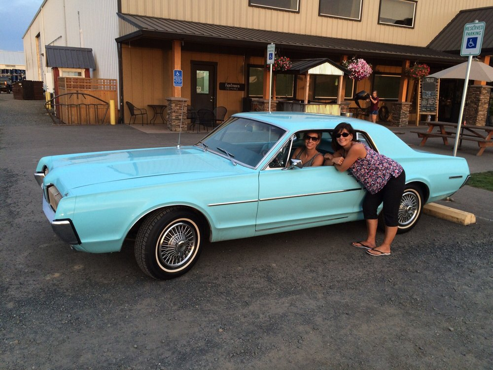 West Coast Classic Cougar - 18 Photos - Auto Parts & Supplies - 5377 ...