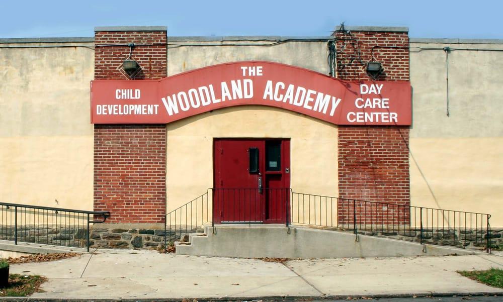 woodland academy child development center asili e nidi. Black Bedroom Furniture Sets. Home Design Ideas