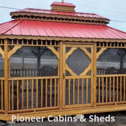 Pioneer cabins & Sheds - 17 Photos - Sheds & Outdoor Storage