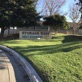 Photo Of Storage West Self Storage   Irvine, CA, United States. Welcoming  And