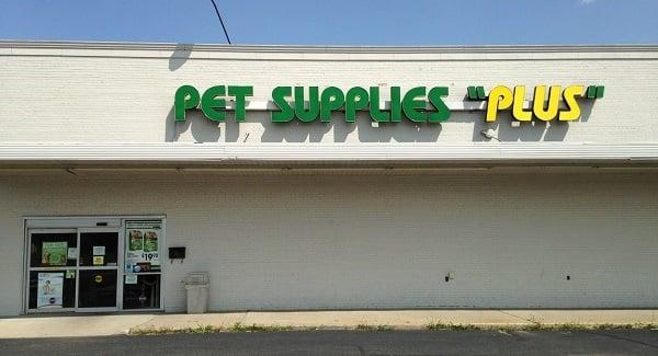 Pet Supplies Plus: 11972 N Saginaw St, Mount Morris, MI