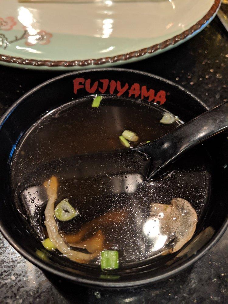 Fujiyama Japanese Steak House & Bar: 21801 E Country Vista Dr, Liberty Lake, WA