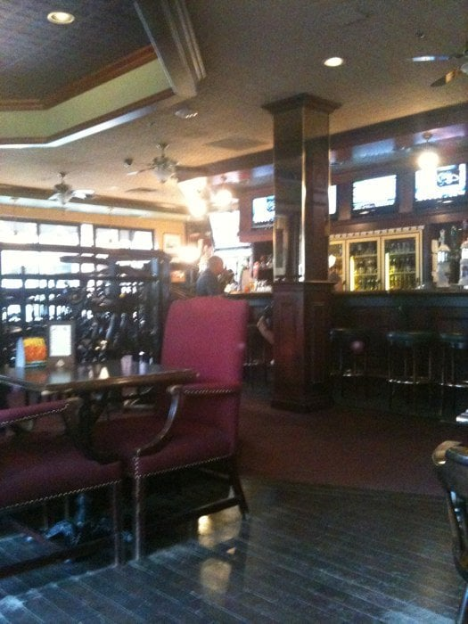 Gryphon Pub