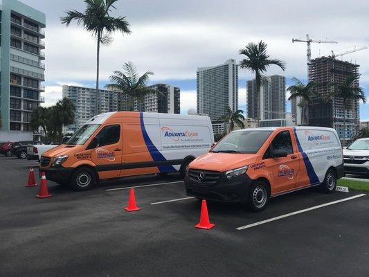 AdvantaClean of Miami