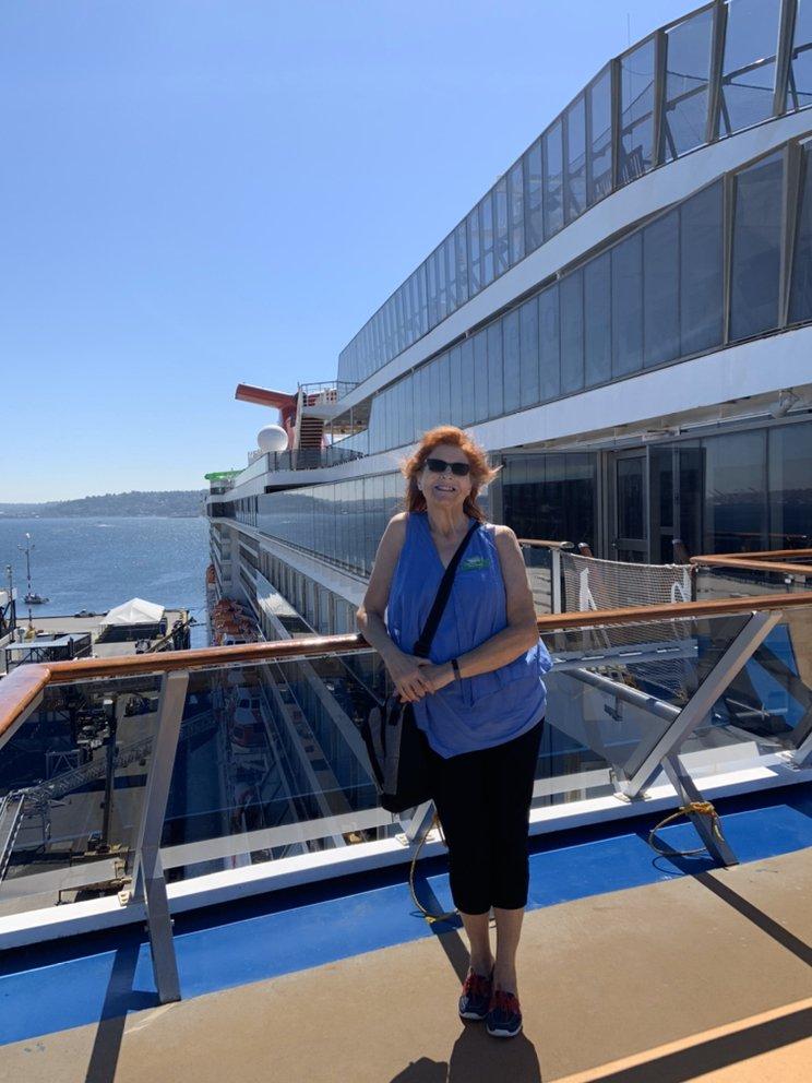 Becki Bozart Cruise Planners: Rainier, OR