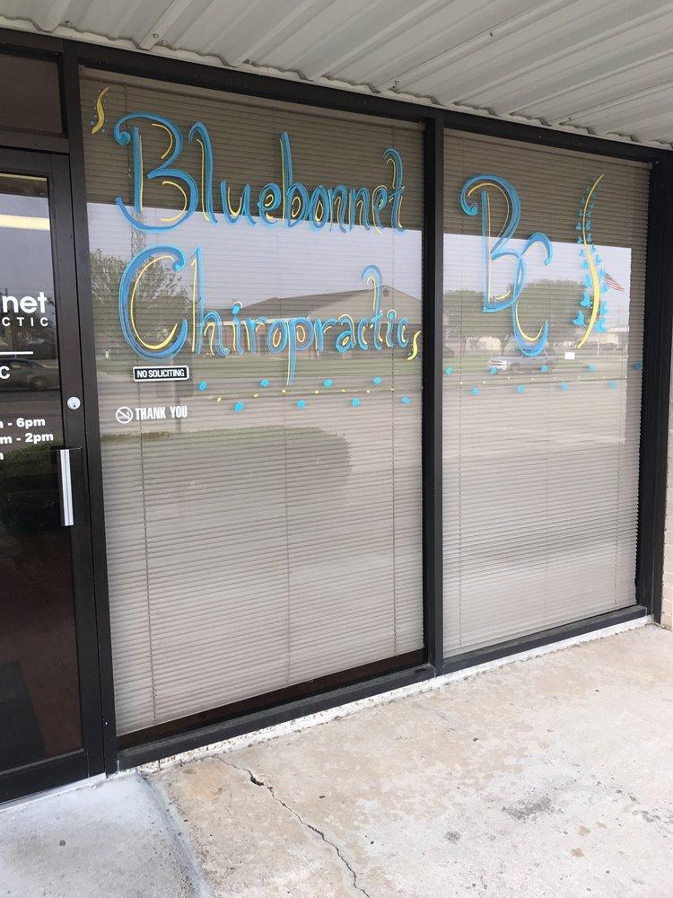 Bluebonnet Chiropractic: 3708 N Navarro St, Victoria, TX