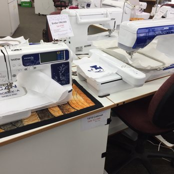 Central Sewing Machines Knitting Supplies 40 40 Ave NW Custom Central Sewing Machines