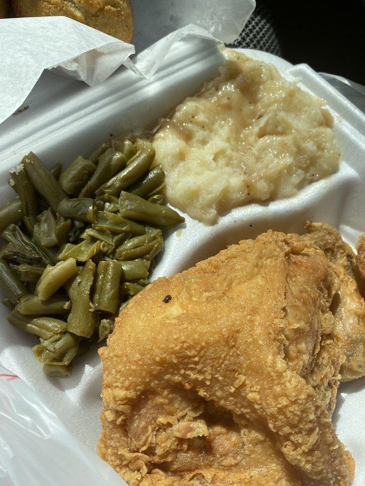 Judy's Restaurant: 38 Smith St NW, Fairburn, GA
