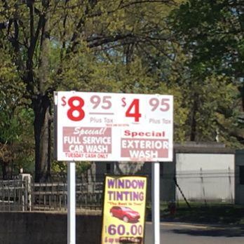 Hillside car wash 19 fotos y 40 reseas lavado de coches 126 foto de hillside car wash kew gardens ny estados unidos they charge solutioingenieria Gallery