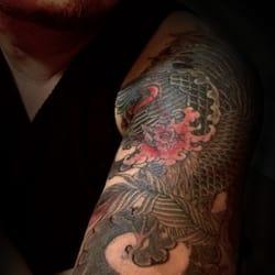 studio 7 tattoo los angeles
