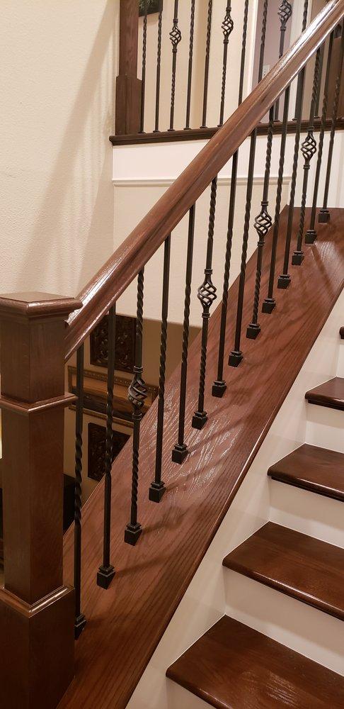 Contour Stairs: 2663 E 220th Pl, Carson, CA