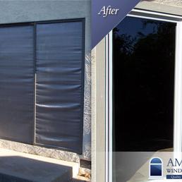 Photo Of American Window Systems Inc Napa Ca United States